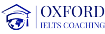 Oxford IELTS Coaching Ahmedabad Logo